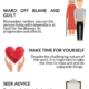 Caregiving infographic