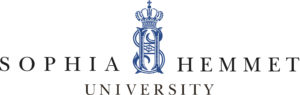 SH Univeristy logo